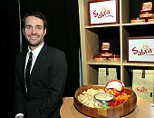 Actor Will Forte attends the On3 Official Presenter Gift Lounge during the 2014 Film Independent Spirit Awards at Santa Monica Beach on March 1 2014...