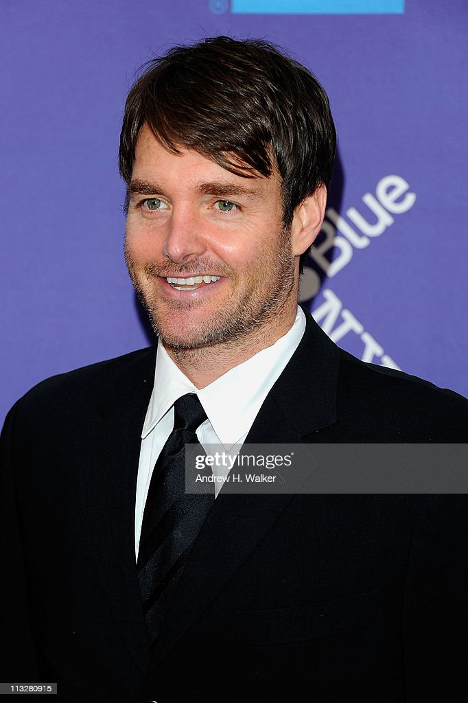 Actor Will Forte attends the premiere of 'A Good Old Fashioned Orgy' during the 2011 Tribeca Film Festival at SVA Theater on April 29, 2011 in New York City.