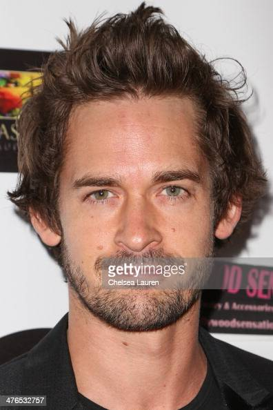 Actor Will Kemp arrives at the Hellman Waters 4th annual salute to the stars Oscar event at W Hollywood on March 2 2014 in Hollywood California