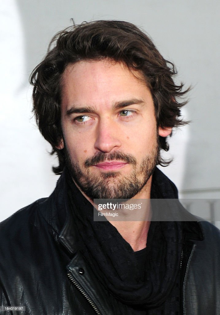 Actor <a gi-track='captionPersonalityLinkClicked' href=/galleries/search?phrase=Will+Kemp&family=editorial&specificpeople=241306 ng-click='$event.stopPropagation()'>Will Kemp</a> attends 'Game Of Thrones' Los Angeles premiere presented by HBO at TCL Chinese Theatre on March 18, 2013 in Hollywood, California.
