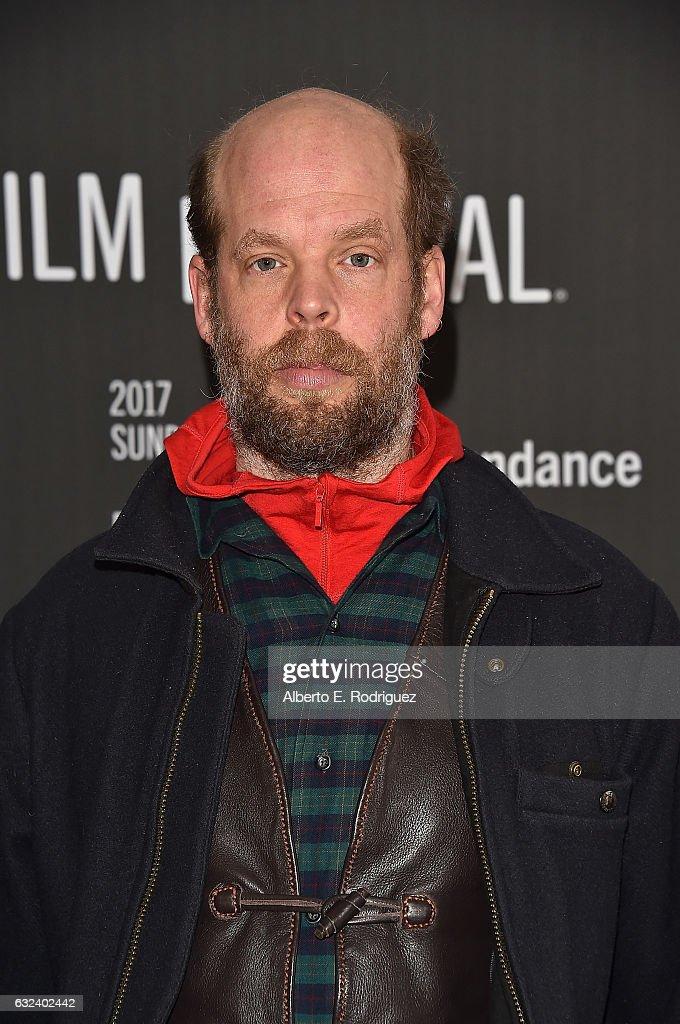 """A Ghost Story"" Premiere - 2017 Sundance Film Festival"