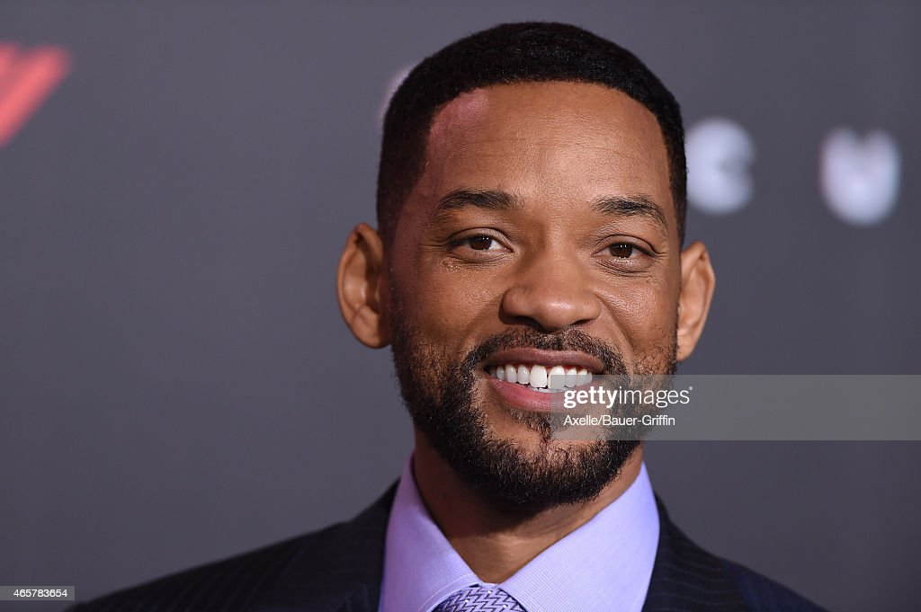 "Los Angeles Premiere Of Warner Bros. Pictures ""Focus"""