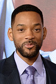 Actor Will Smith attends the Los Angeles Premiere of 'Focus' Sponsored By Dodge at TCL Chinese Theatre on February 24 2015 in Hollywood California