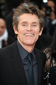 Actor Willem Dafoe attends the closing ceremony of the 69th annual Cannes Film Festival at the Palais des Festivals on May 22 2016 in Cannes France