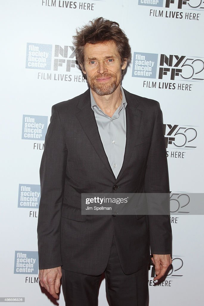 """52nd New York Film Festival - """"Heaven Knows What"""" Premiere"""