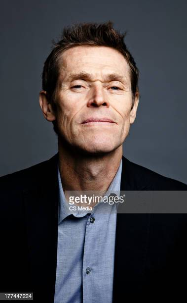 Willem Dafoe Stock Photos and Pictures