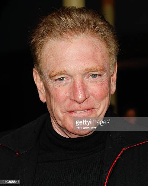 Actor William Atherton attends the 'Tim Eric'$ Billion Dollar Movie' Los Angeles premiere at the ArcLight Hollywood on March 1 2012 in Hollywood...