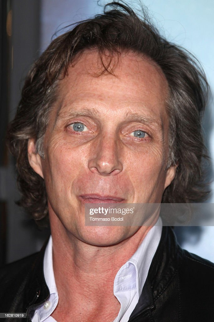 Actor <a gi-track='captionPersonalityLinkClicked' href=/galleries/search?phrase=William+Fichtner&family=editorial&specificpeople=226598 ng-click='$event.stopPropagation()'>William Fichtner</a> attends the 'Phantom' Los Angeles premiere held at the TCL Chinese Theatre on February 27, 2013 in Hollywood, California.