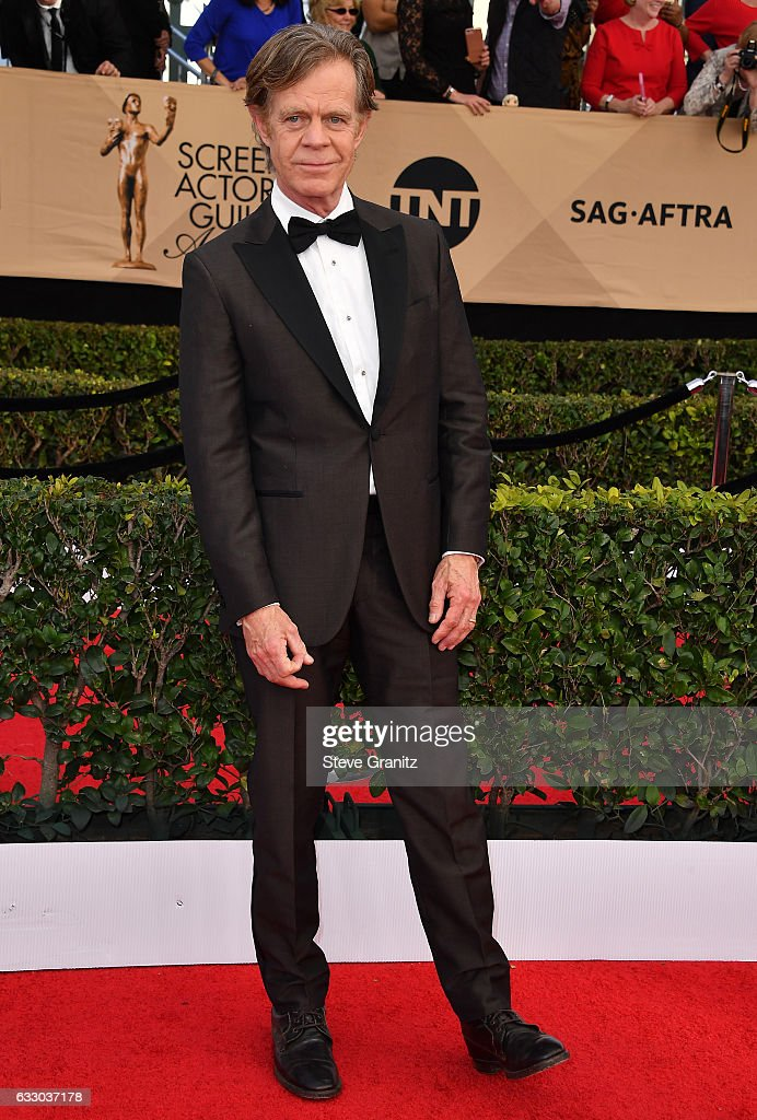 actor-william-h-macy-attends-the-23rd-annual-screen-actors-guild-at-picture-id633037178