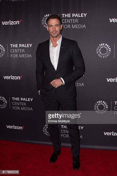Actor William Levy arrives at The Paley Center for Media's Hollywood Tribute to Hispanic Achievements in Television event at the Beverly Wilshire...