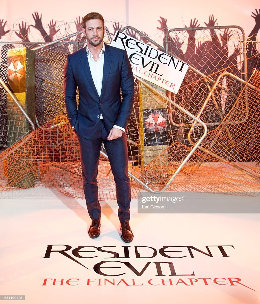 """Photo Call For Sony Pictures Releasing's """"Resident Evil: The Final Chapter"""""""
