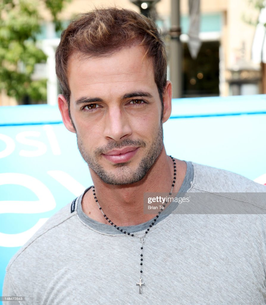 william levy wiki