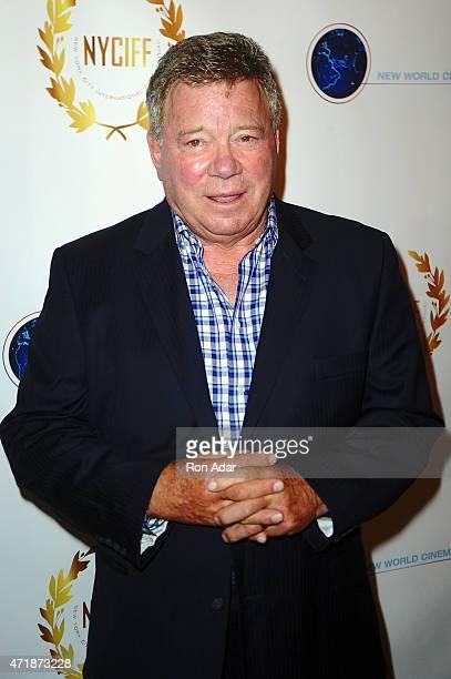 William Shatner Stock Fotos Und Bilder Getty Images