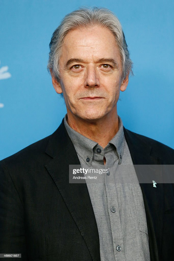 Actor William Shimell attends the 'Aloft' photocall during 64th Berlinale International Film Festival at Grand Hyatt Hotel on February 12, 2014 in Berlin, Germany.