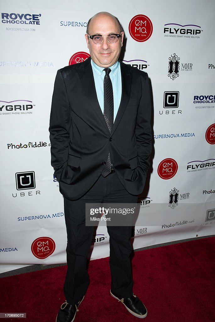 Actor Willie Garcon attends The Inaugural St. Jude Spring Social at Noir NYC on June 19, 2013 in New York City.