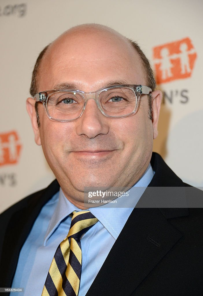 Actor <a gi-track='captionPersonalityLinkClicked' href=/galleries/search?phrase=Willie+Garson&family=editorial&specificpeople=240616 ng-click='$event.stopPropagation()'>Willie Garson</a> arrives at The Alliance For Children's Rights' 21st Annual Dinner at The Beverly Hilton Hotel on March 7, 2013 in Beverly Hills, California.