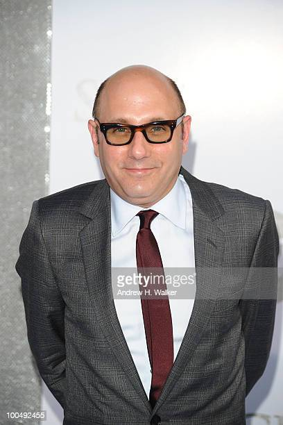 Actor Willie Garson attends the 'Sex And The City 2' Premiere presented by MercedesBenz And Maybach at Radio City Music Hall on May 24 2010 in New...
