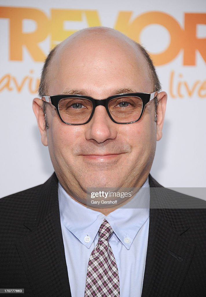 Actor <a gi-track='captionPersonalityLinkClicked' href=/galleries/search?phrase=Willie+Garson&family=editorial&specificpeople=240616 ng-click='$event.stopPropagation()'>Willie Garson</a> attends TrevorLIVE New York at Pier Sixty at Chelsea Piers on June 17, 2013 in New York City.