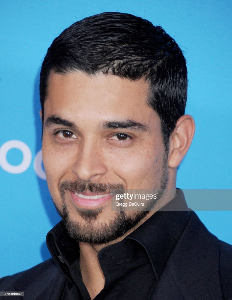 Actor <a gi-track='captionPersonalityLinkClicked' href=/galleries/search?phrase=Wilmer+Valderrama&family=editorial&specificpeople=202028 ng-click='$event.stopPropagation()'>Wilmer Valderrama</a> arrives at the 1st Annual Unite4:humanity event hosted by Unite4good and Variety at Sony Studios on February 27, 2014 in Los Angeles, California.