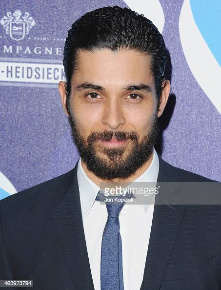 Actor Wilmer Valderrama arrives at the 2nd Annual Unite4humanity Event at The Beverly Hilton Hotel on February 19 2015 in Beverly Hills California