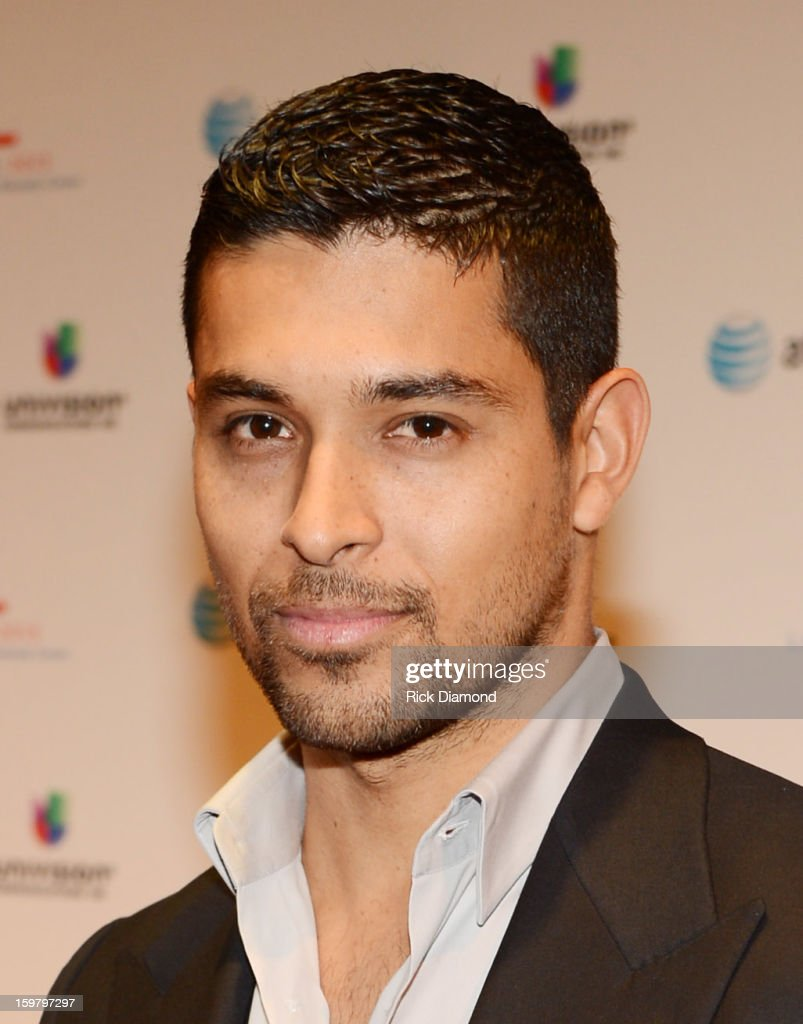 Actor <a gi-track='captionPersonalityLinkClicked' href=/galleries/search?phrase=Wilmer+Valderrama&family=editorial&specificpeople=202028 ng-click='$event.stopPropagation()'>Wilmer Valderrama</a> attends Latino Inaugural 2013: In Performance at Kennedy Center at The Kennedy Center on January 20, 2013 in Washington, DC.