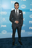 Actor Wilmer Valderrama attends the 2015 FOX programming presentation at Wollman Rink in Central Park on May 11 2015 in New York City