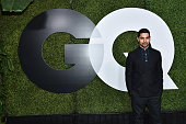 Actor Wilmer Valderrama attends the GQ 20th Anniversary Men Of The Year Party at Chateau Marmont on December 3 2015 in Los Angeles California