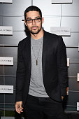 Actor Wilmer Valderrama attends The Note Pad Powered by the Samsung Galaxy Note 4 on October 23 2014 in Los Angeles California