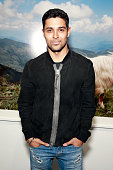 Actor Wilmer Valderrama attends the Photo Femmes Exhibition Opening at De Re Gallery featuring the work of Ashley Noelle Bojana Novakovic and Monroe...