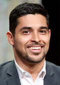 Actor Wilmer Valderrama speaks onstage during the 'From Dusk Til Dawn The Series' panel discussion at the El Rey Network portion of the 2015 Summer...