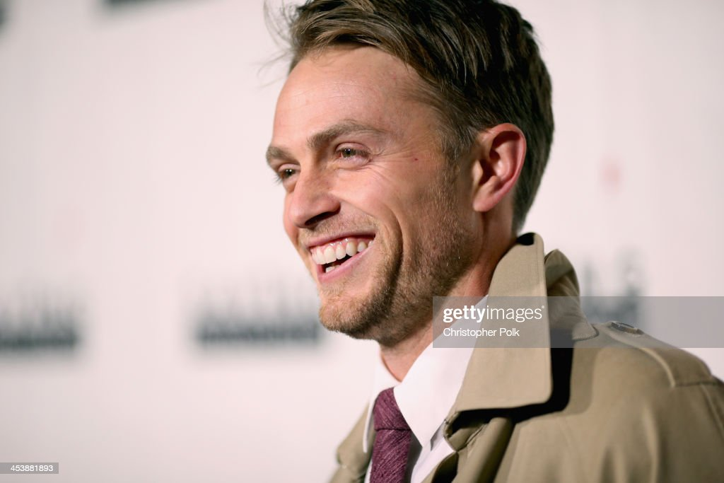 Actor Wilson Bethel attends the 2nd Annual Saving Innocence Gala at The Crossing on December 5, 2013 in Los Angeles, California.