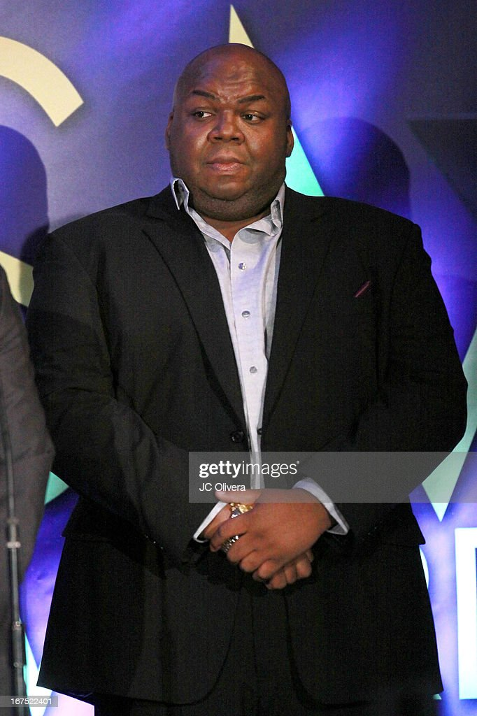Actor Windell Middlebrooks attends the 17th Annual Prism Awards at Beverly Hills Hotel on April 25, 2013 in Beverly Hills, California.