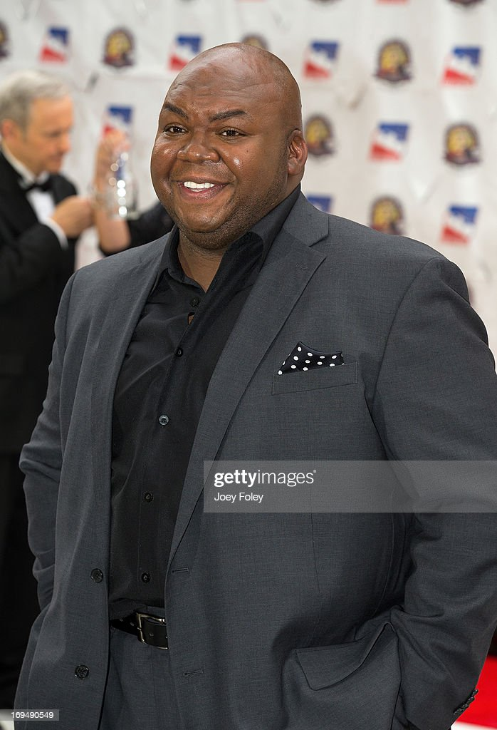 Actor <a gi-track='captionPersonalityLinkClicked' href=/galleries/search?phrase=Windell+Middlebrooks&family=editorial&specificpeople=5646585 ng-click='$event.stopPropagation()'>Windell Middlebrooks</a> attends the 2013 Indy 500 Snakepit Ball at Indiana Roof Ballroom on May 25, 2013 in Indianapolis, Indiana.