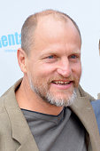 Actor Woody Harrelson arrives at the premiere of Relativity Media's 'Free Birds' at the Westwood Village Theatre on October 13 2013 in Hollywood...