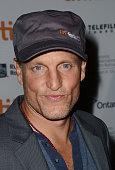 Actor Woody Harrelson attends 'Seven Psychopaths' premiere during the 2012 Toronto International Film Festival at Ryerson Theatre on September 7 2012...