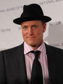 Actor Woody Harrelson attends the 2010 National Board of Review Awards Gala at Cipriani 42nd Street on January 12 2010 in New York City