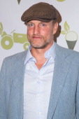 Actor Woody Harrelson attends the Sage restaurant grand opening at Sage on September 13 2013 in Culver City California