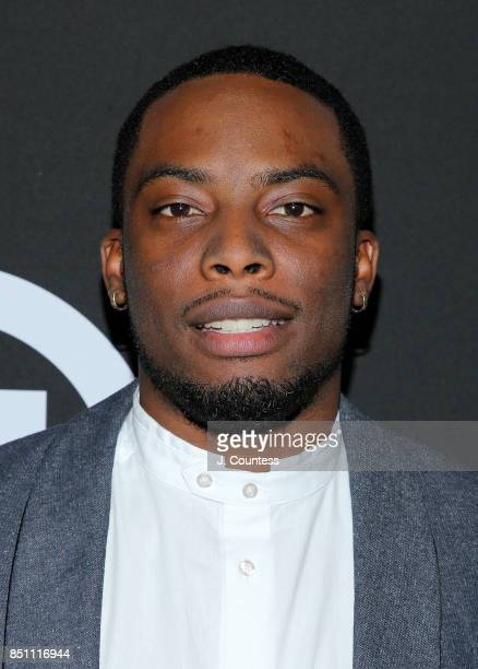 Actor Woody McClain attends the 21st Annual Urbanworld Film Festival at AMC Empire 25 theater on September 21 2017 in New York City