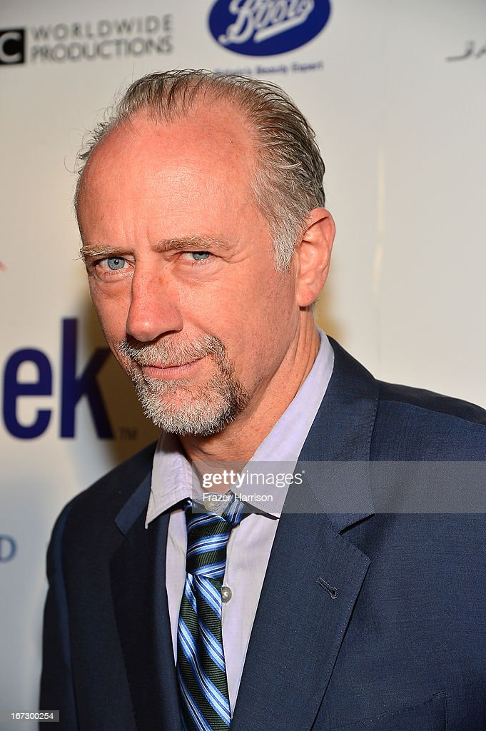 Actor Xander Berkeley attends the launch of the Seventh Annual BritWeek Festival 'A Salute To Old Hollywood' on April 23, 2013 in Los Angeles, California.
