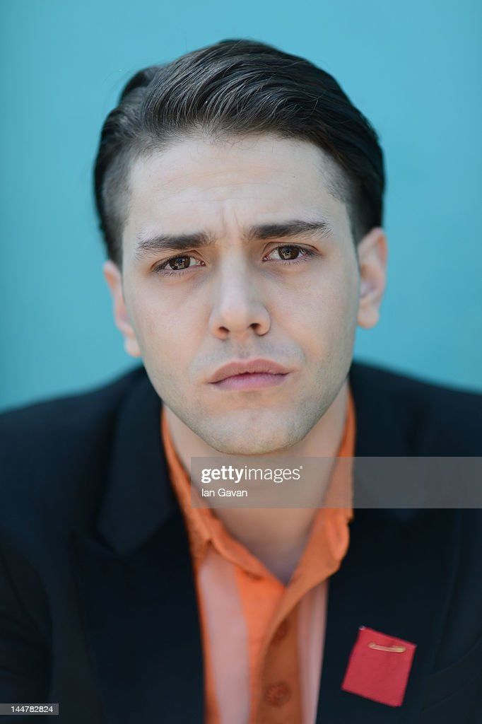 """""""Laurence Anyways"""" Portrait Session - 65th Annual Cannes Film Festival"""