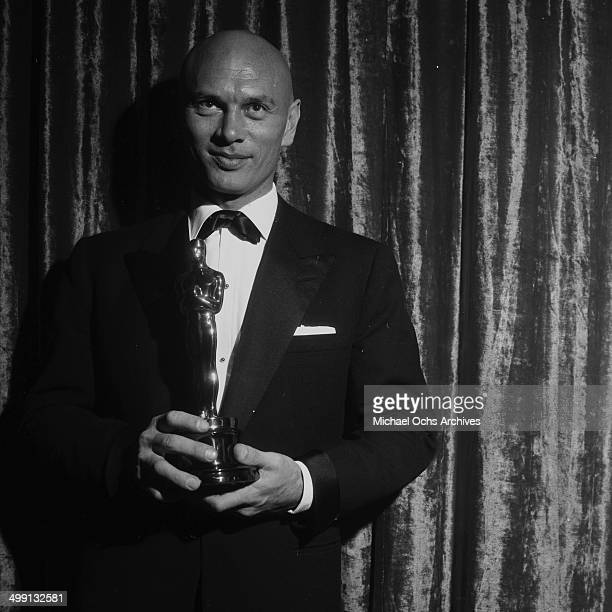 yul brynner pictures and photos getty images. Black Bedroom Furniture Sets. Home Design Ideas
