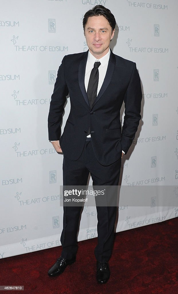 The Art Of Elysium 8th Annual Heaven Gala - Arrivals