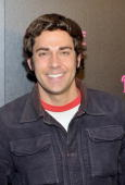 Actor Zachary Levi arrives at the 'Belvedere IX' Launch at MyHouse on February 5 2009 in Hollywood California