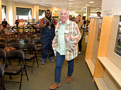 "Henry Winkler And Lin Oliver Celebrate New Book ""Alien..."