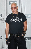Build Presents Andrew Dice Clay Discussing His TV Show...