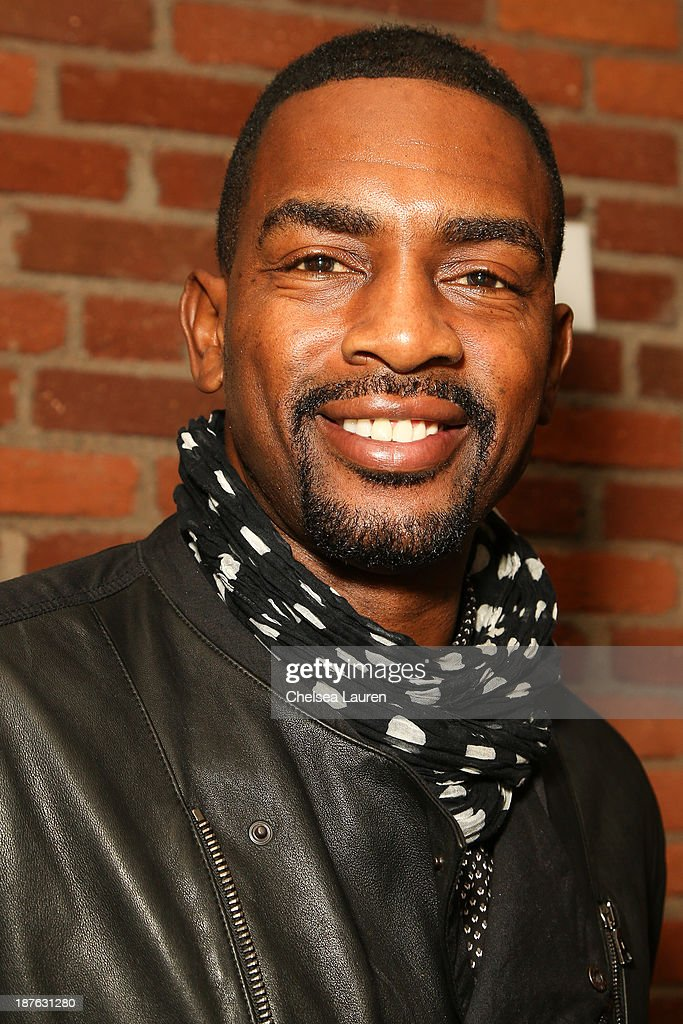 Actor/comedian <a gi-track='captionPersonalityLinkClicked' href=/galleries/search?phrase=Bill+Bellamy&family=editorial&specificpeople=241222 ng-click='$event.stopPropagation()'>Bill Bellamy</a> attends Tommy Davidson's birthday celebration at H.O.M.E. on November 10, 2013 in Beverly Hills, California.