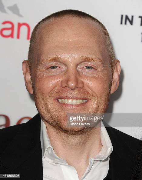 Actor/comedian Bill Burr attends the premiere of 'Black or White' at Regal Cinemas LA Live on January 20 2015 in Los Angeles California