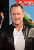 Actor/Comedian Dave Coulier attends the premiere of Disney's 'Planes' at the El Capitan Theatre on August 5 2013 in Hollywood California