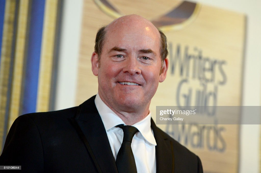 david koechner height
