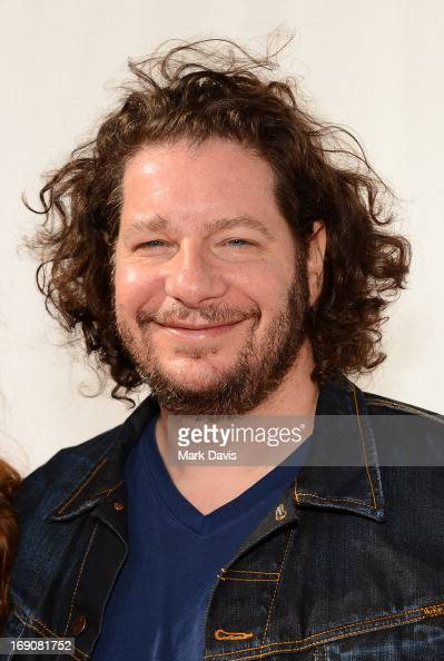 Actor/comedian Jeffrey Ross attends 'The Big Live Comedy Show ...